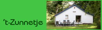 Zunnetje logo groen